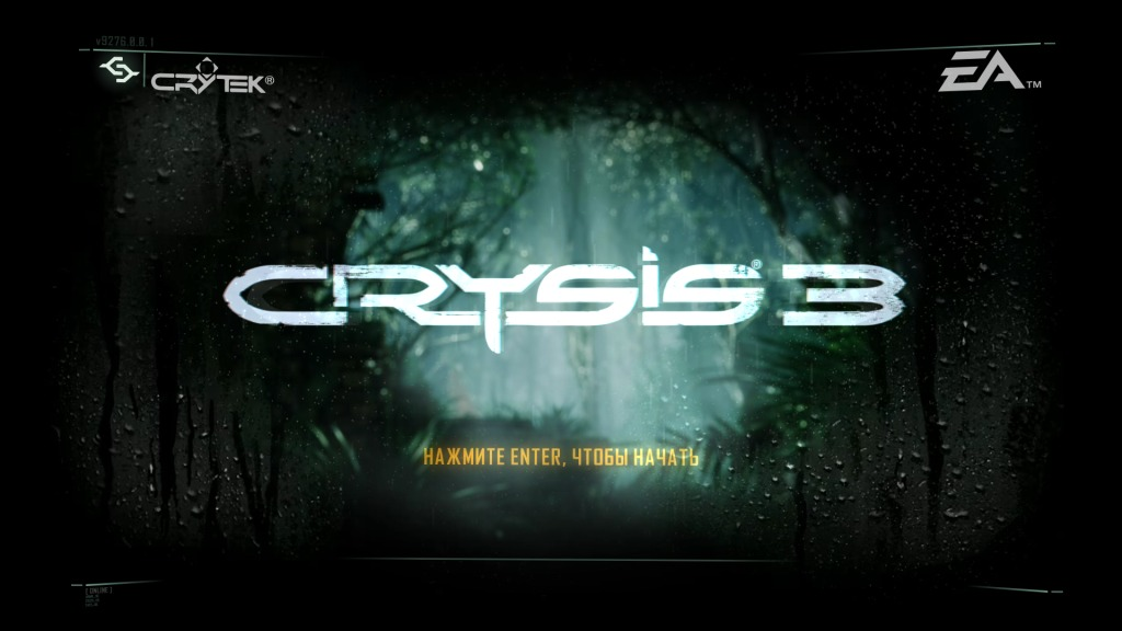 Ролик: Crysis 3 Crack - WORKING February 28, 2013 - Direct Download - Media